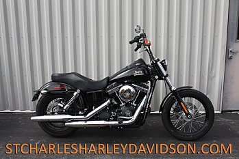 2015 Harley-Davidson Dyna for sale 200498277