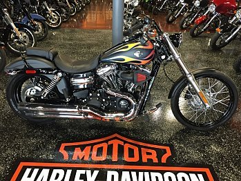 2015 Harley-Davidson Dyna for sale 200551497