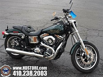 2015 Harley-Davidson Dyna for sale 200560098