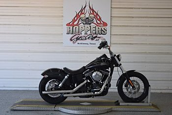 2015 Harley-Davidson Dyna for sale 200569876