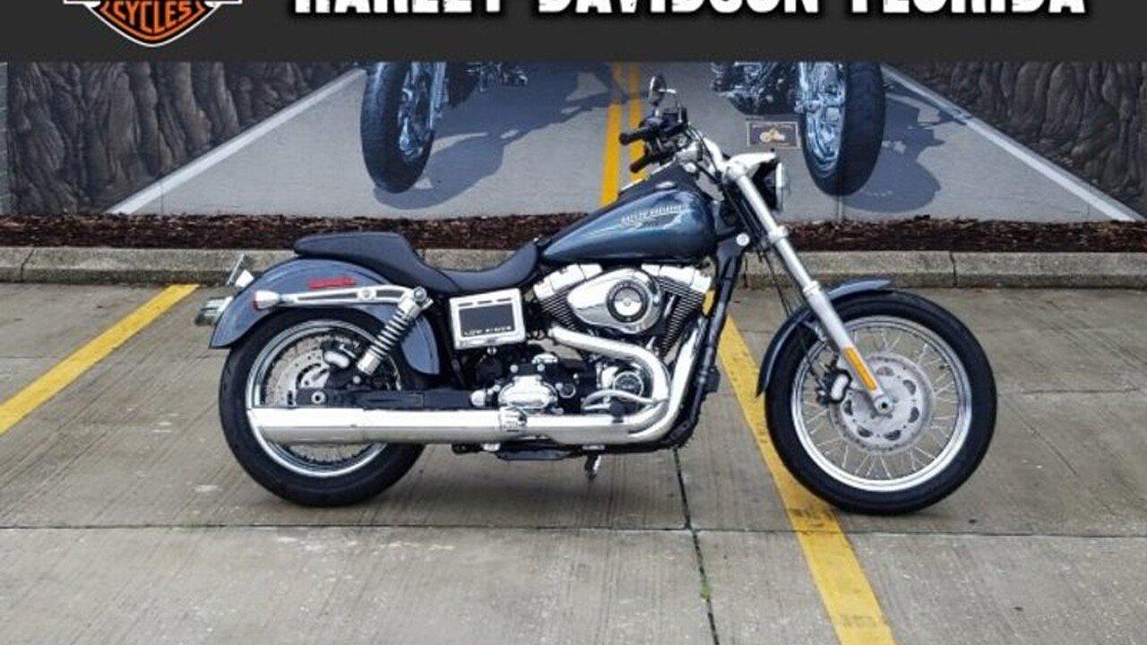 2015 Harley-Davidson Dyna for sale 200598828