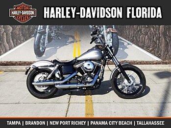 2015 Harley-Davidson Dyna for sale 200631194