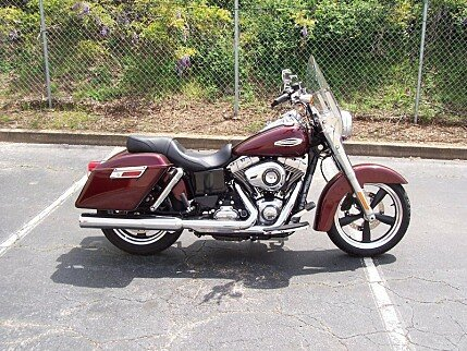 2015 Harley-Davidson Dyna for sale 200327955