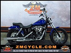 2015 Harley-Davidson Dyna for sale 200438799