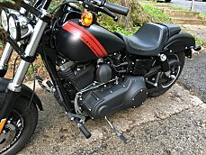 2015 Harley-Davidson Dyna 103 Fat Bob for sale 200464206