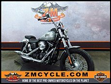 2015 Harley-Davidson Dyna for sale 200479413