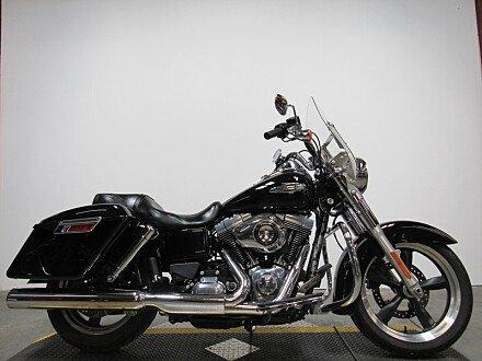 2015 Harley-Davidson Dyna for sale 200485298