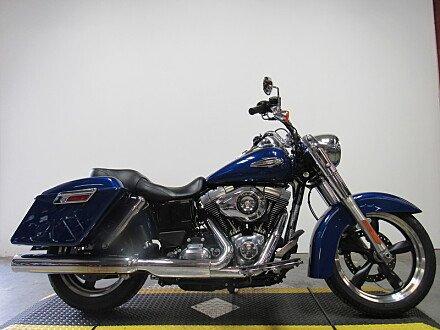 2015 Harley-Davidson Dyna for sale 200492250