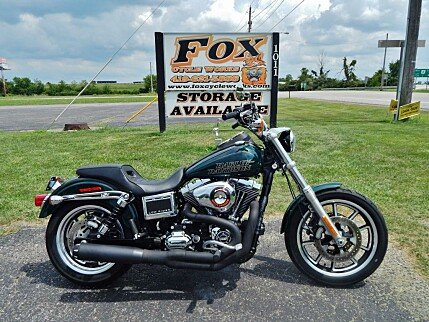 2015 Harley-Davidson Dyna for sale 200518201
