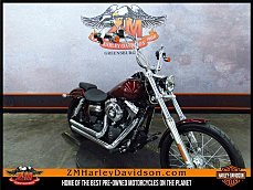2015 Harley-Davidson Dyna for sale 200533167