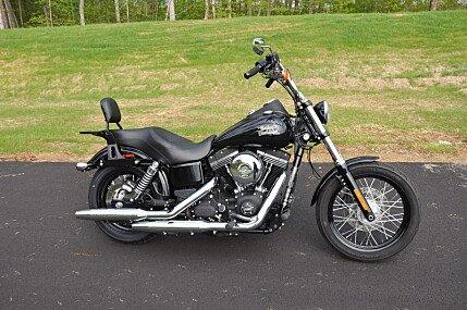 2015 Harley-Davidson Dyna for sale 200571976