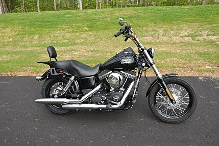 2015 Harley-Davidson Dyna for sale 200572305