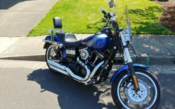 2015 Harley-Davidson Dyna for sale 200577863