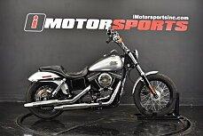 2015 Harley-Davidson Dyna for sale 200596574