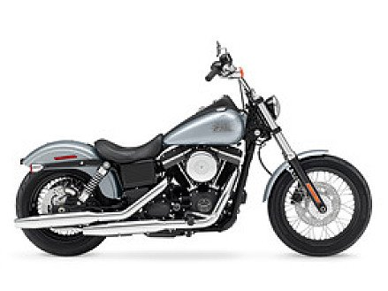 2015 Harley-Davidson Dyna for sale 200596574