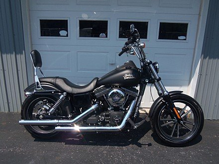 2015 Harley-Davidson Dyna for sale 200613163