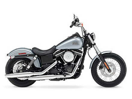 2015 Harley-Davidson Dyna for sale 200614116