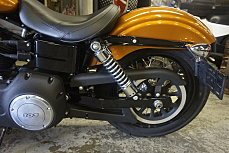 2015 Harley-Davidson Dyna for sale 200620103