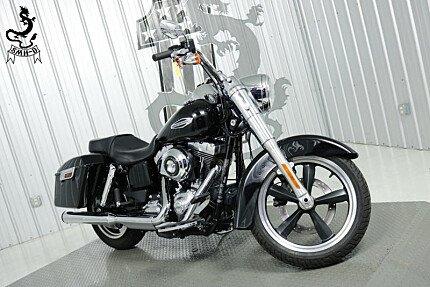 2015 Harley-Davidson Dyna for sale 200627138