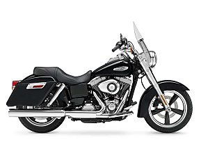 2015 Harley-Davidson Dyna for sale 200635751
