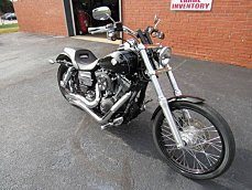 2015 Harley-Davidson Dyna for sale 200651724