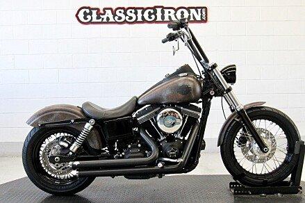 2015 Harley-Davidson Dyna for sale 200669442