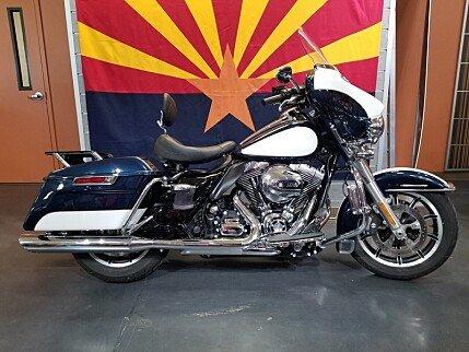 2015 Harley-Davidson Police for sale 200544011