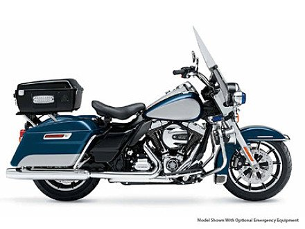 2015 Harley-Davidson Police for sale 200581386