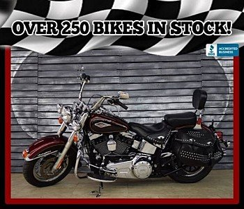 2015 Harley-Davidson Softail for sale 200460914