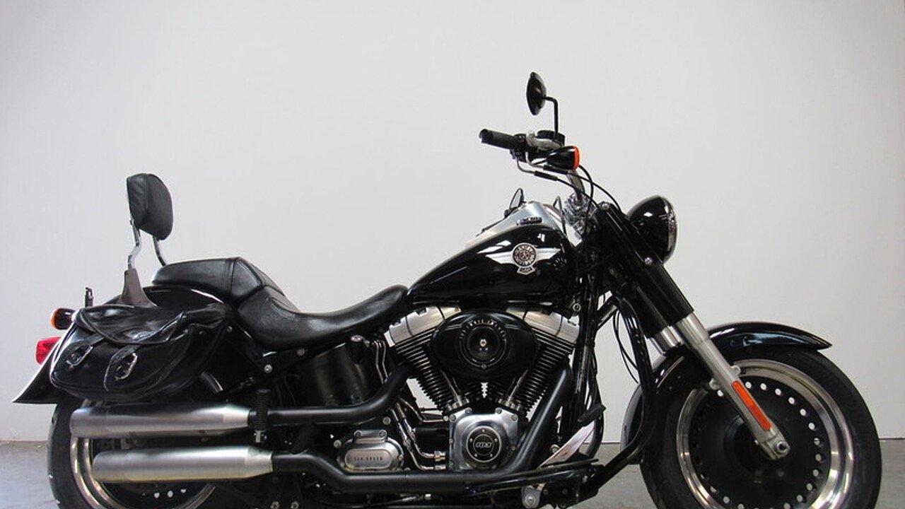 2015 Harley-Davidson Softail for sale 200485299