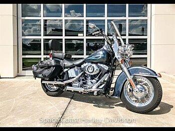 2015 Harley-Davidson Softail for sale 200490738