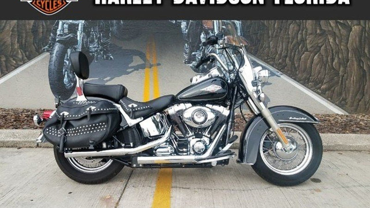 2015 Harley-Davidson Softail for sale 200525288