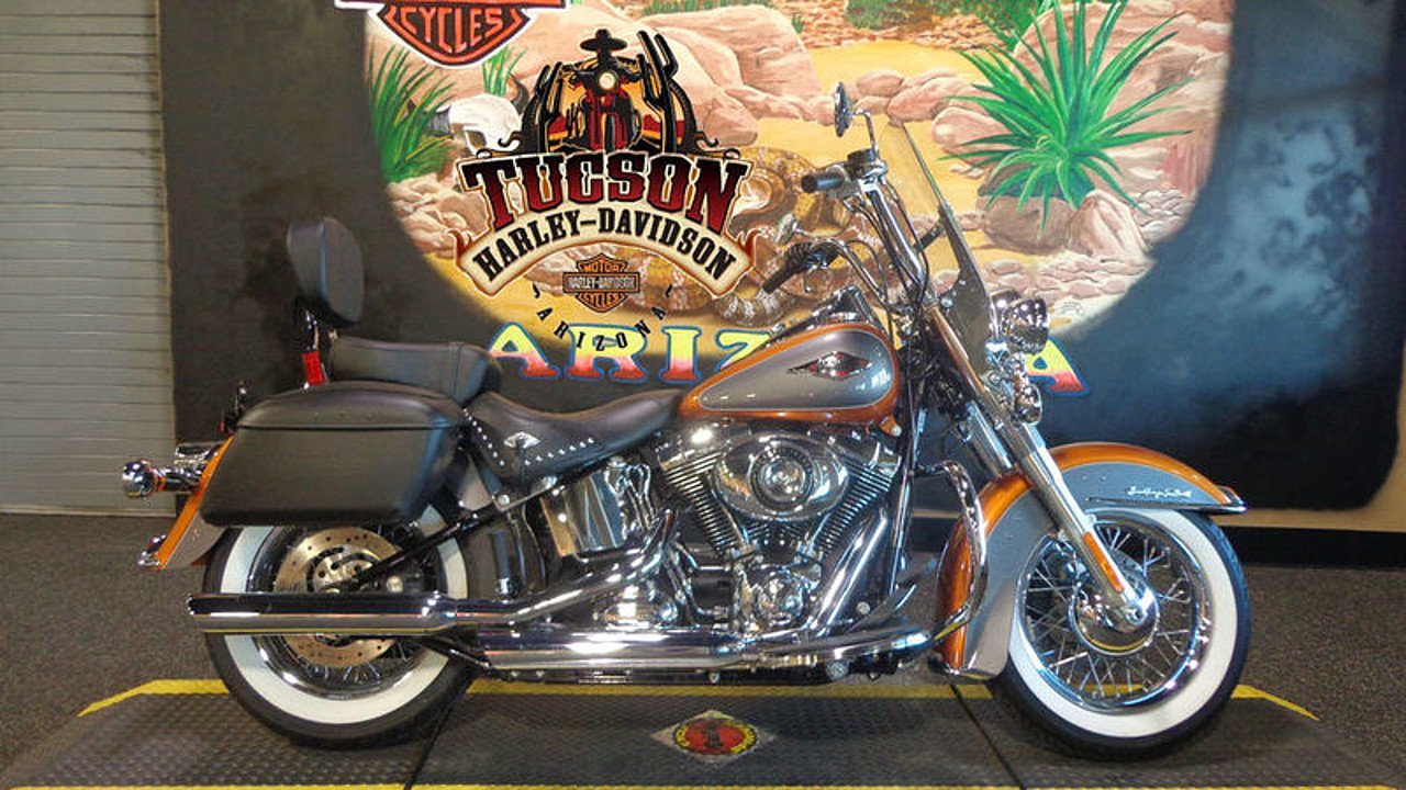 2015 Harley-Davidson Softail for sale 200528319