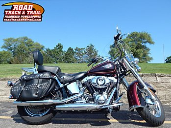 2015 Harley-Davidson Softail for sale 200532547