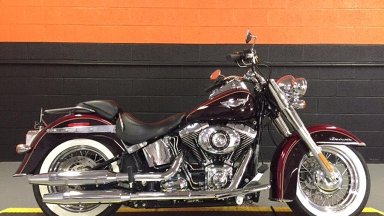 2015 Harley-Davidson Softail for sale 200564001