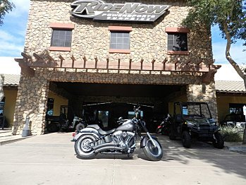 2015 Harley-Davidson Softail for sale 200565618