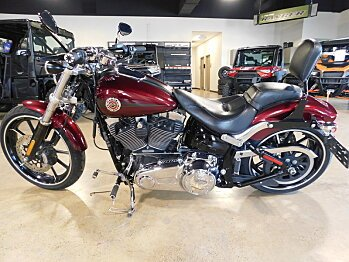 2015 Harley-Davidson Softail for sale 200575849