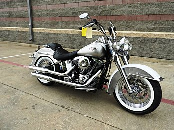2015 Harley-Davidson Softail for sale 200586523