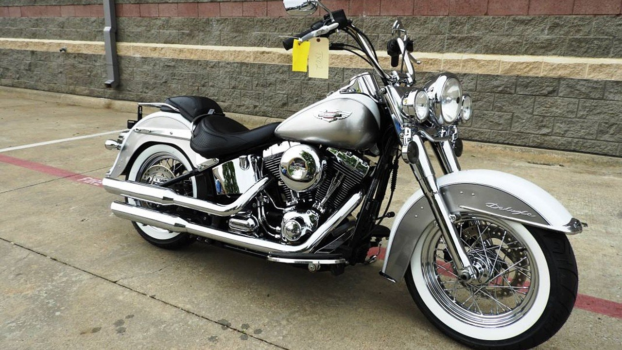 2015 Harley-Davidson Softail for sale 200586523