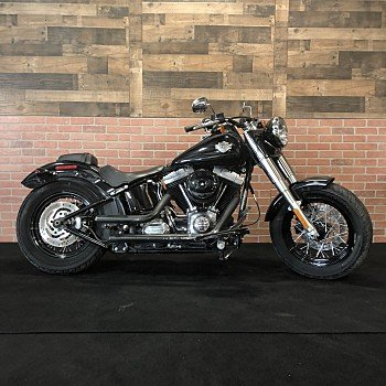 2015 Harley-Davidson Softail Softail Slim for sale 200592755