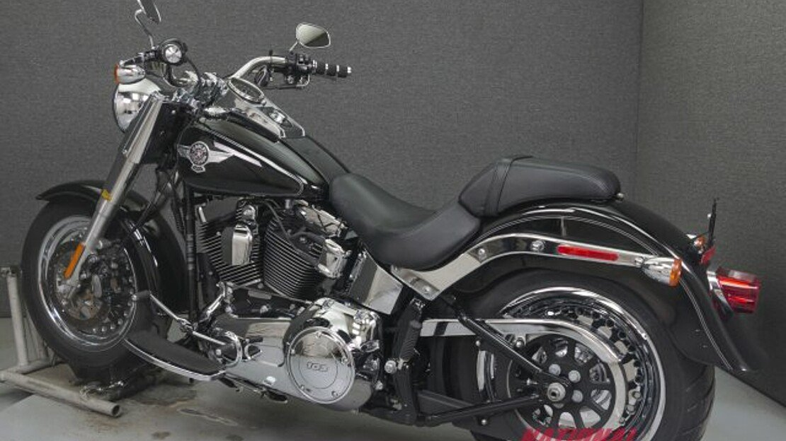 2015 Harley-Davidson Softail for sale 200593629