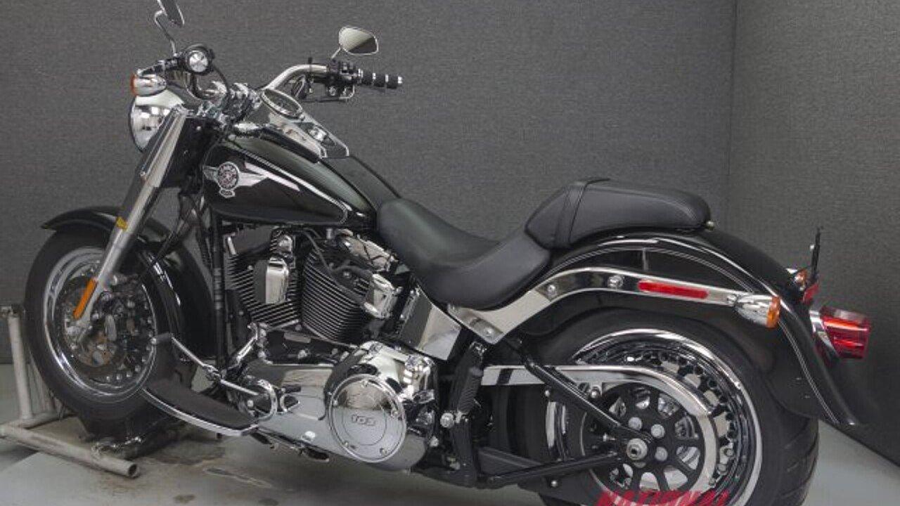 2015 Harley-Davidson Softail for sale 200593629