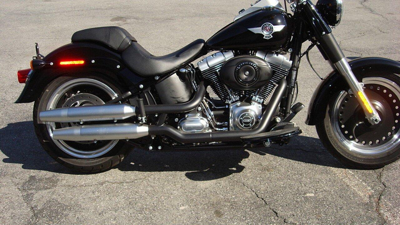 2015 Harley-Davidson Softail for sale 200597395