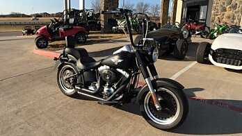 2015 Harley-Davidson Softail for sale 200609452