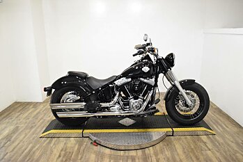 2015 Harley-Davidson Softail 103 Slim for sale 200616160