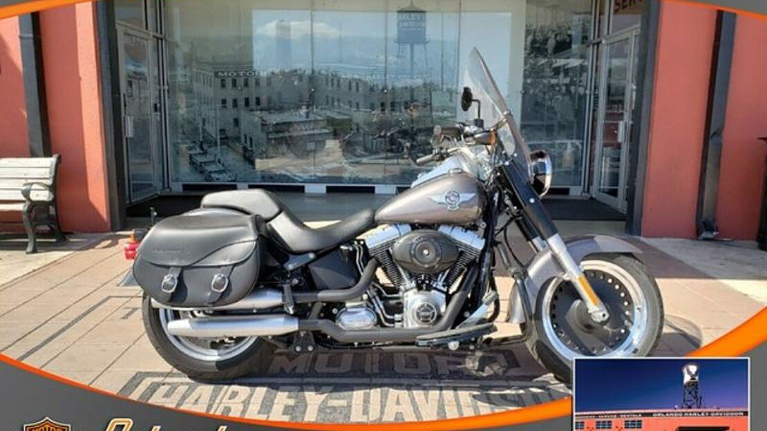 2015 Harley-Davidson Softail for sale 200648011