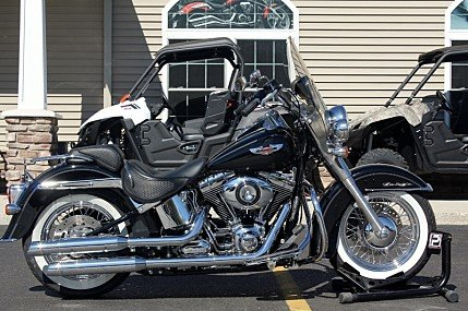 2015 Harley-Davidson Softail for sale 200456750