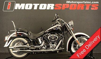 2015 Harley-Davidson Softail for sale 200461393