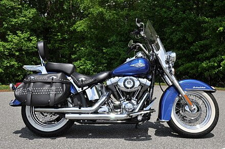 2015 Harley-Davidson Softail for sale 200475803