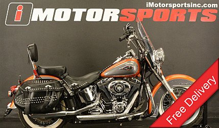 2015 Harley-Davidson Softail for sale 200530981